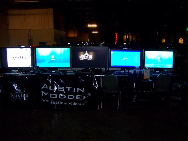 Quakecon 2007 Coverage