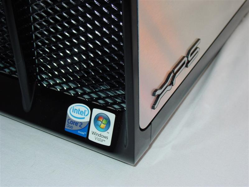Dell XPS 630 Gaming Desktop System