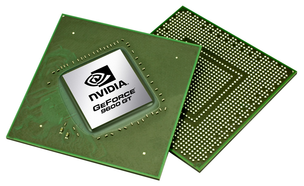 NVIDIA GeForce 9600 GT Launch and 3-Way Shootout