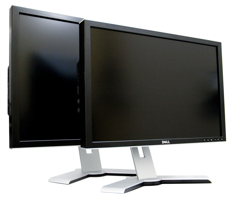 "Dell Ultrasharp 2408WFP 24"" Widescreen LCD"