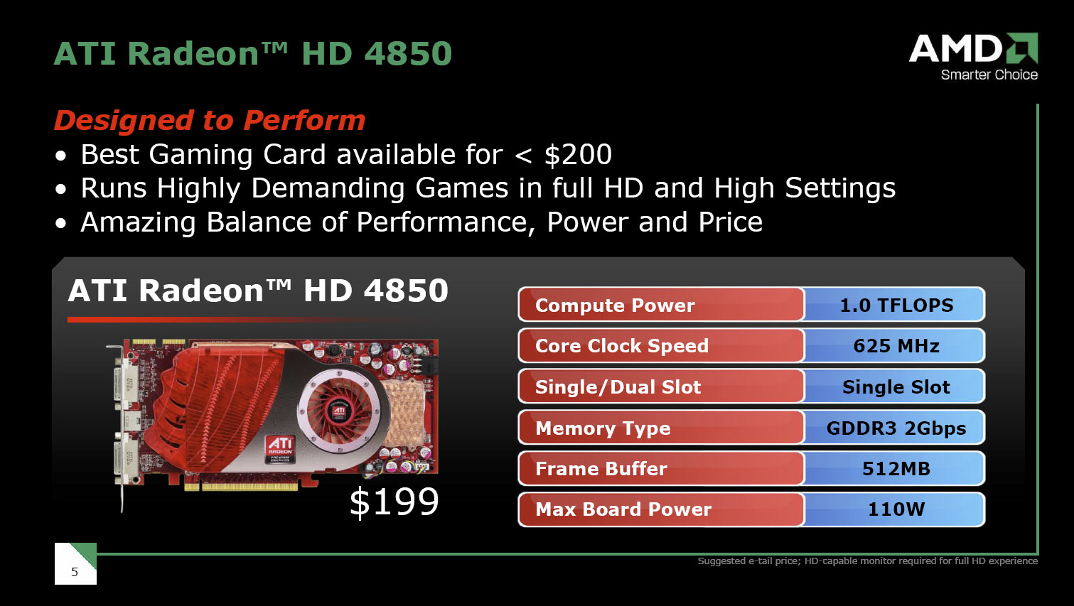 ATI Radeon HD 4850 and 4870: RV770 Has Arrived