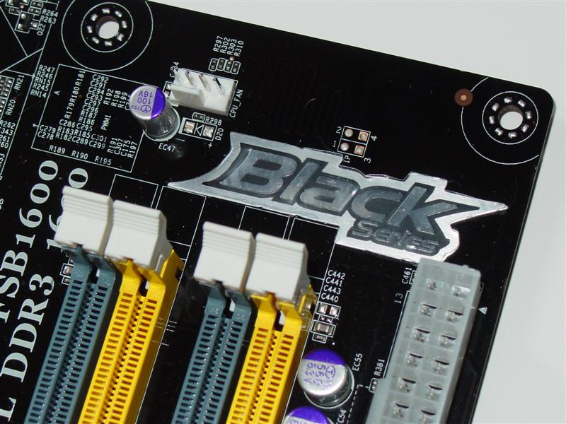 Intel X48 Motherboard Round-up: ASUS, ECS, & Intel