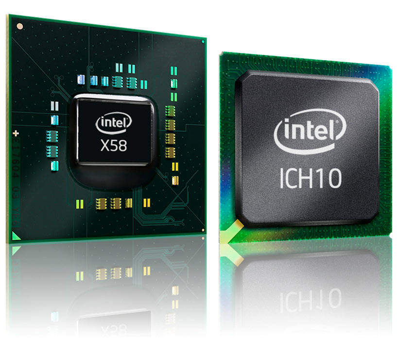 Intel Core i7 Processors: Nehalem and X58 Have Arrived