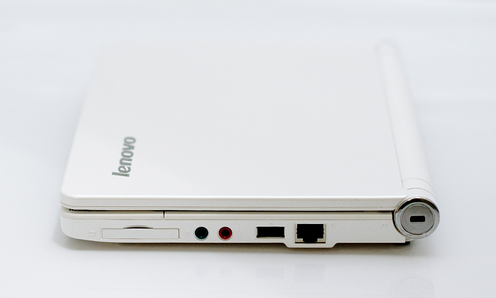 Lenovo Ideapad S10 Netbook Full Evaluation