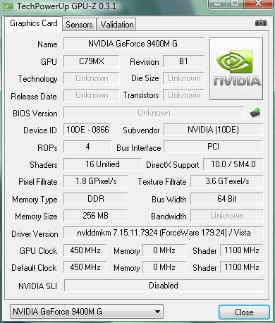 NVIDIA Ion Reference PC Platform Deep Dive