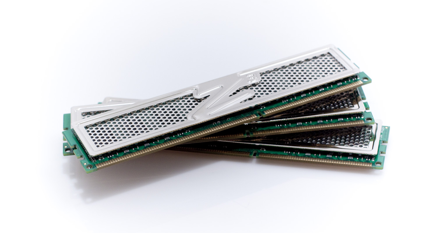 DDR3 Round-Up: Core i7 Performance Analysis