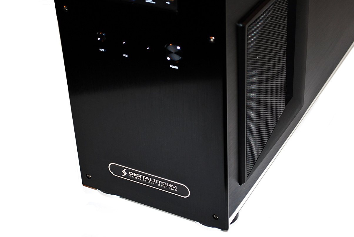 Digital Storm Custom Core i7 Gaming System