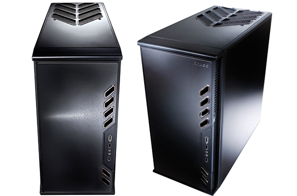 Antec Mini-P180 Advanced Mini Tower