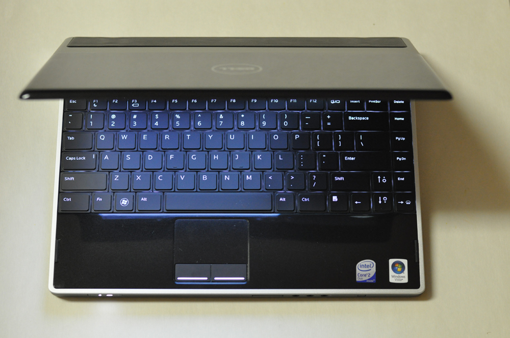 Dell Studio XPS 13 Ultraportable Notebook