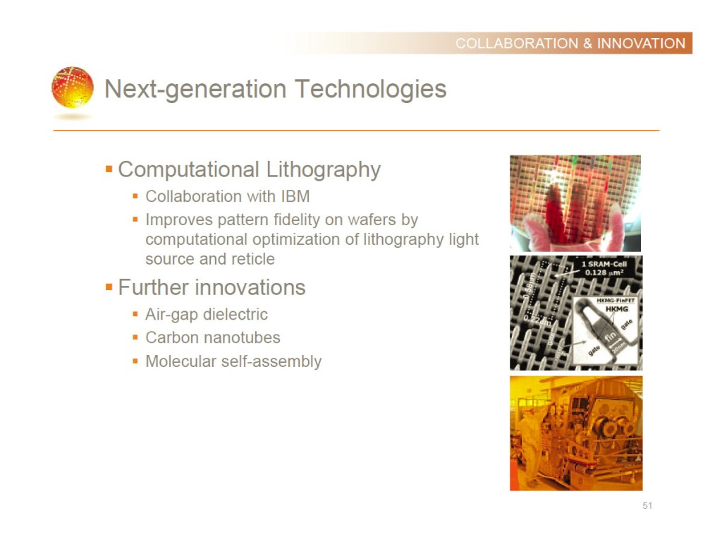 An Introduction To AMD Spin-Off Global Foundries