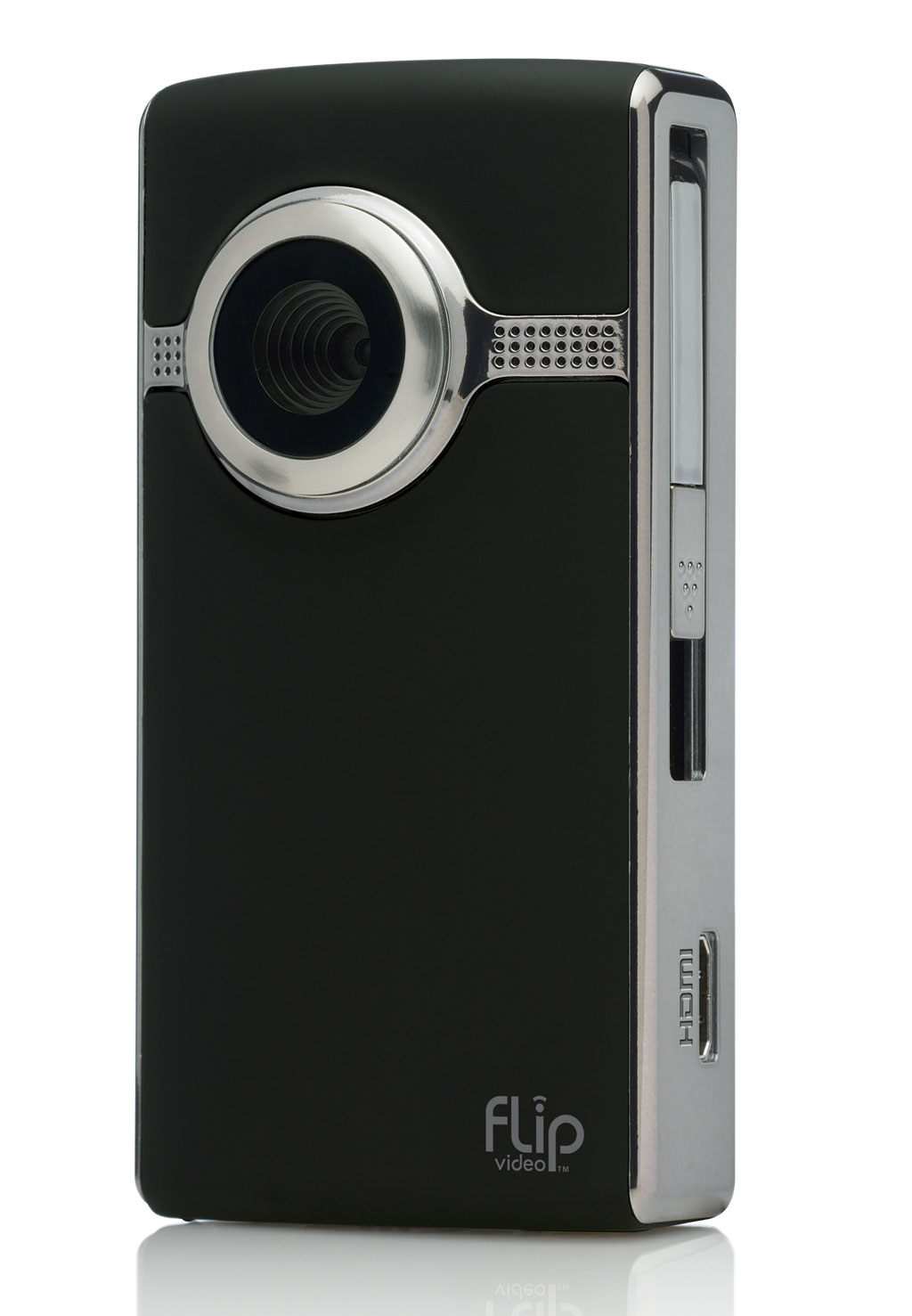 Flip UltraHD Pocket Camcorder Review