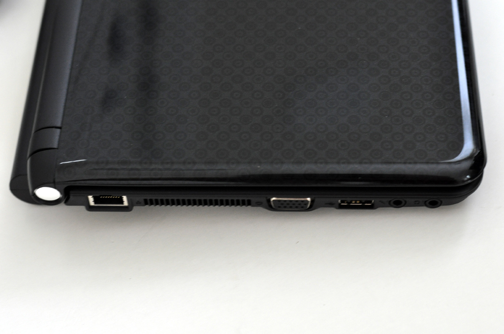 Lenovo IdeaPad S10-2 Netbook Review