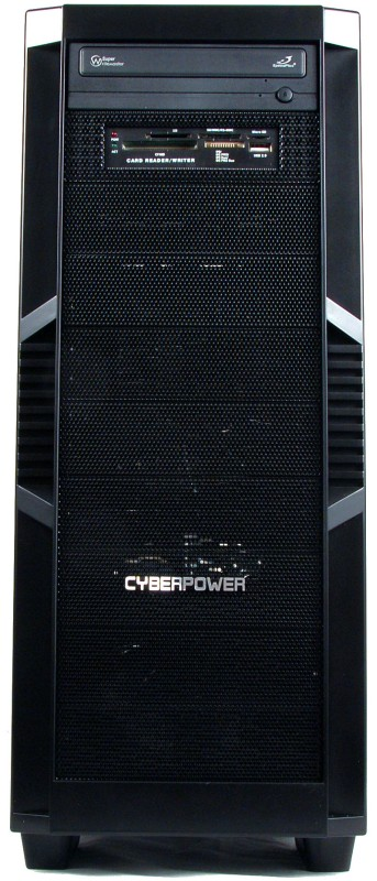 CyberPower Gamer Extreme 3000 Core i7 860 System