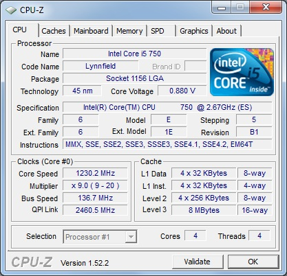 Intel Core i5, Core i7 800 Processors and P55 Express
