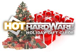 HotHardware Holiday Gift Guide 2009