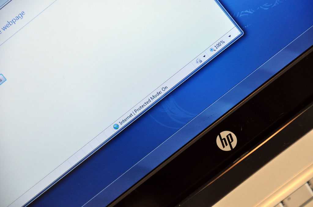 HP Mini 311 Ion-Based Netbook Review