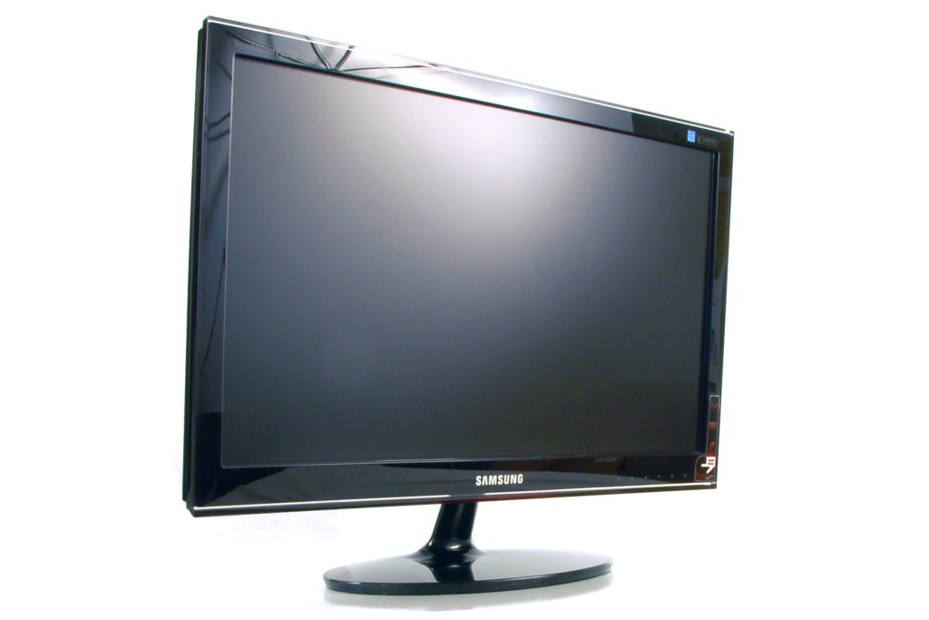 "Samsung P2350 23"" LCD Monitor Review"