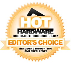 HotHardware's Best Of 2009 Awards
