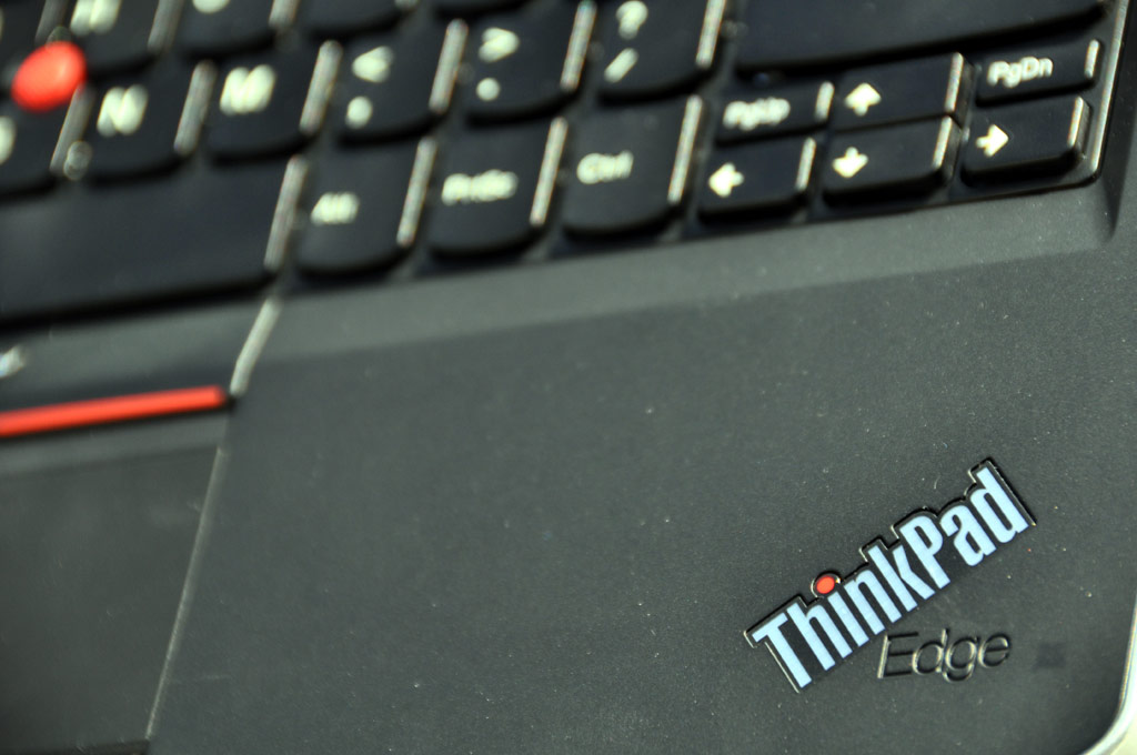 Lenovo ThinkPad Edge Review