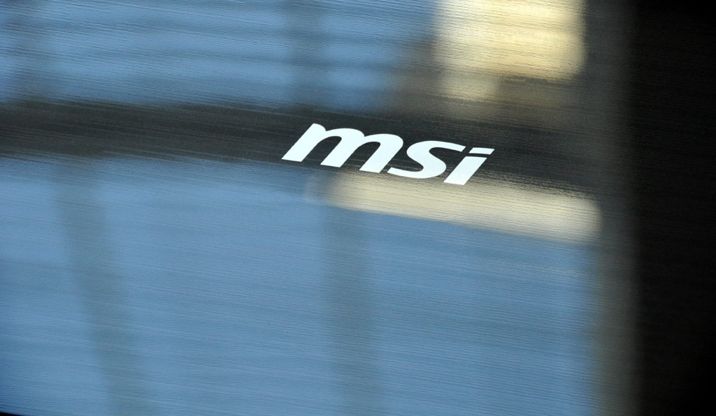 MSI Wind U135 Netbook Review