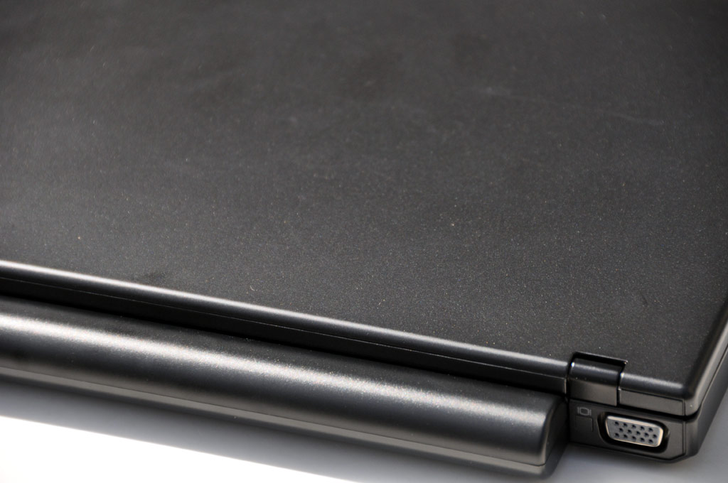 Lenovo ThinkPad X100e Ultraportable Review