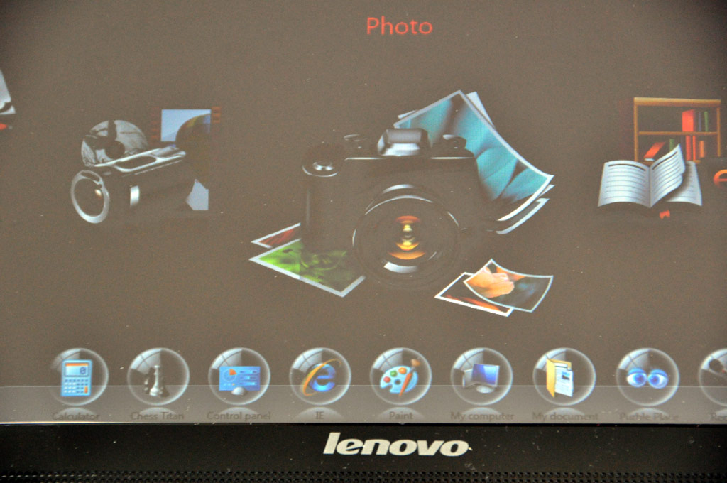 Lenovo IdeaPad S10-3t Multi-Touch Tablet/Netbook Review