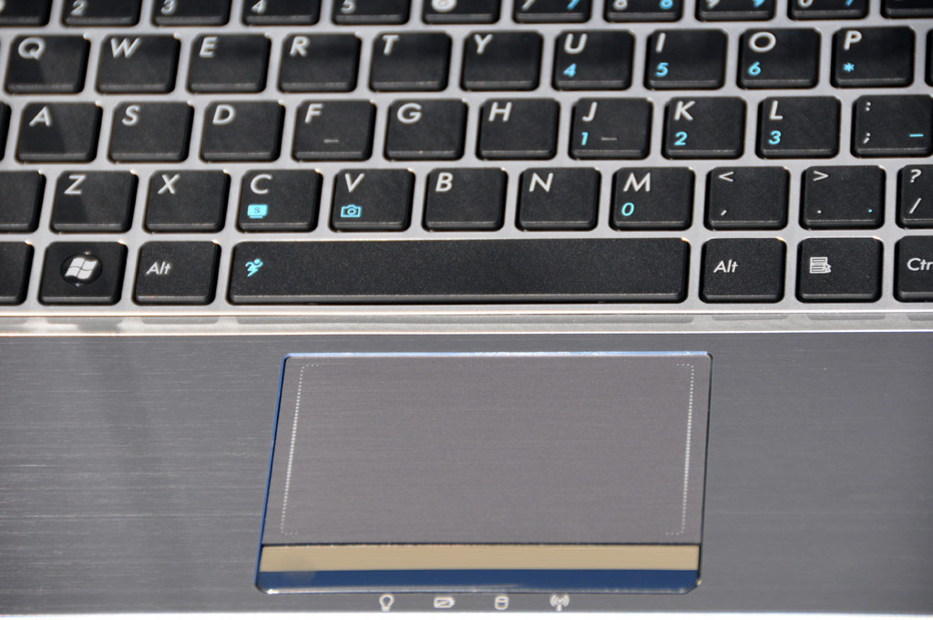 "Asus 13.3"" U30Jc Laptop, Optimus-Enabled Mobility"