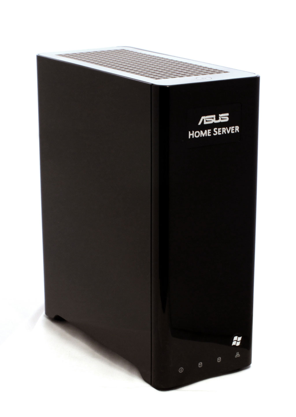 ASUS TS mini Home Server Review