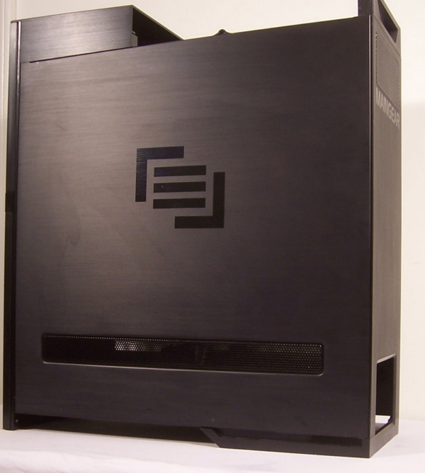 Paradigm SHIFT: MainGear's Unique Gaming Rig Tested