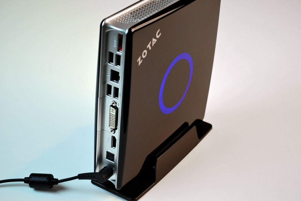 ZOTAC ZBox HD-ID11 and Next Gen ION