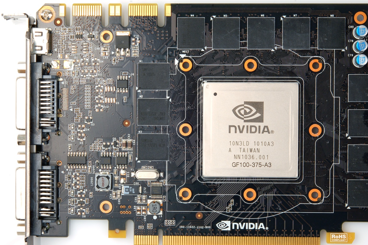 EVGA GTX 480 Hydro Copper FTW Review