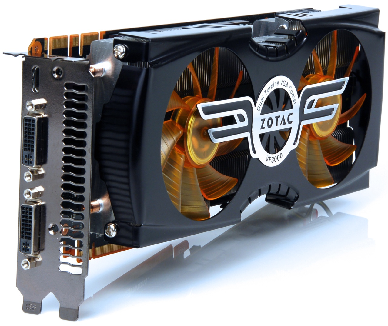 Zotac GTX 480 AMP! Edition VideoCard Review