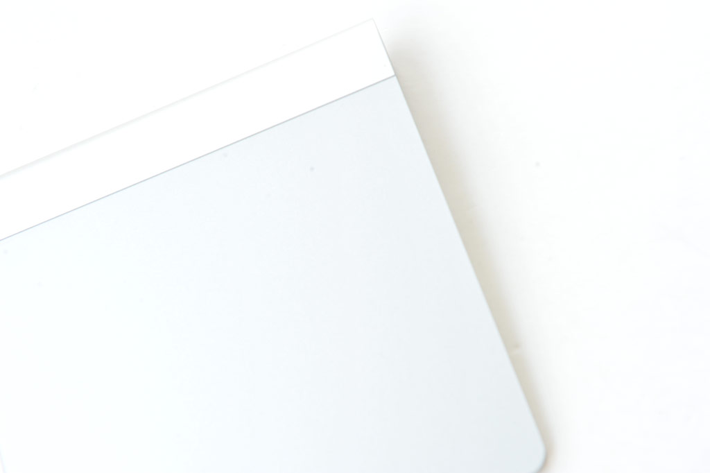 Apple Magic Trackpad Review
