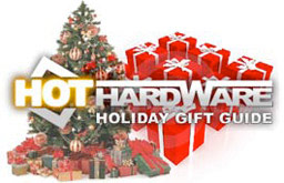 HotHardware Holiday Gift Guide 2010