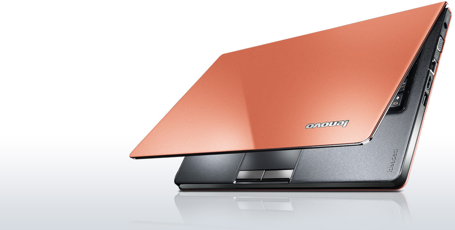 Lenovo IdeaPad U260: A Stylish Ultralight Notebook