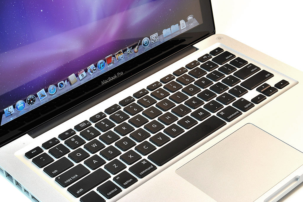 Apple MacBook Pro 13-inch Review