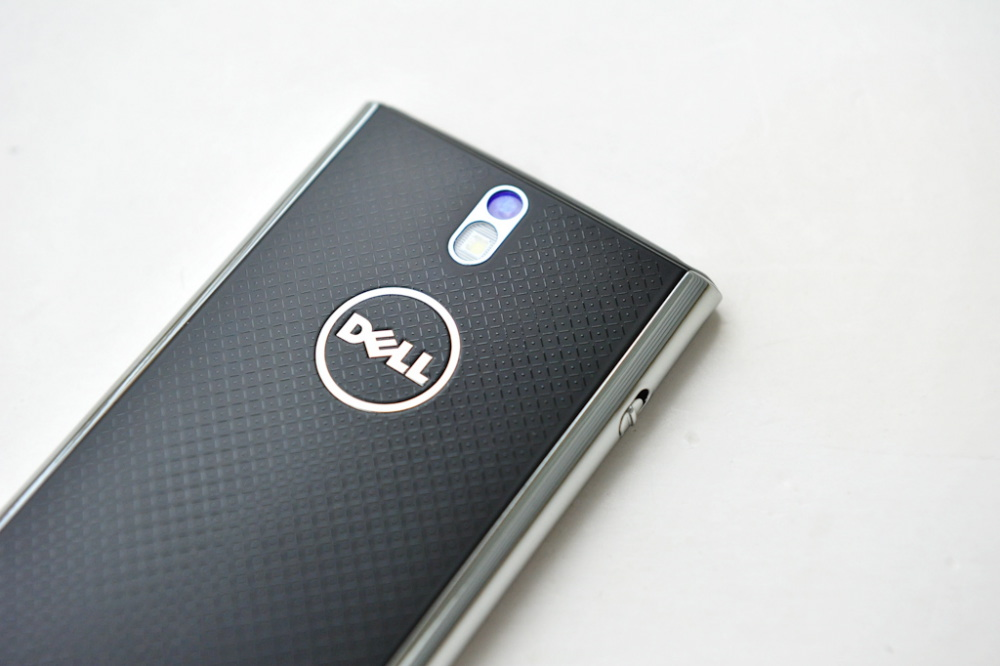 Dell Venue Android Smartphone Review