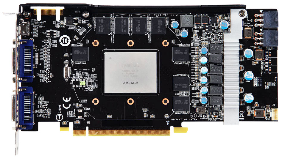 NVIDIA GeForce GTX 560 Debuts: ASUS and MSI