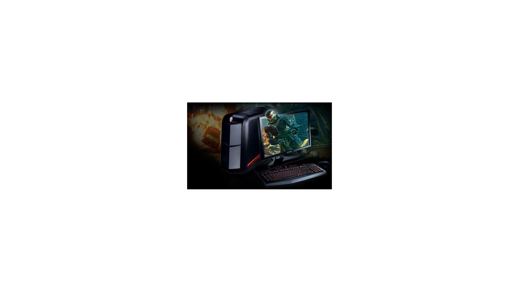 Alienware Aurora R3 System Autopsy - Page 3 | HotHardware