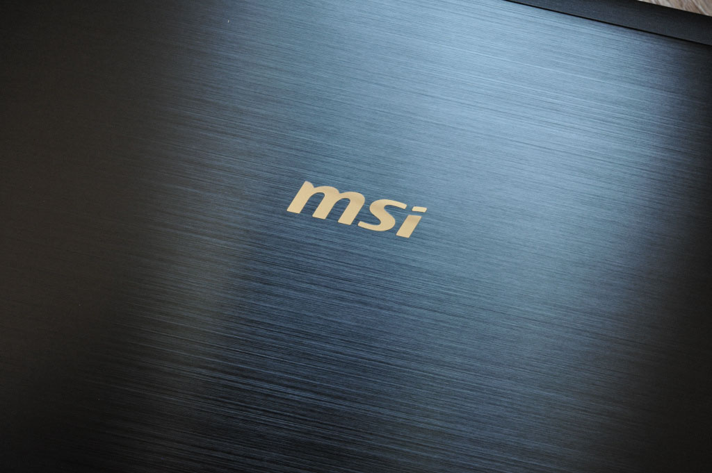 "MSI X460DX 14"" Core i5 Notebook Review"