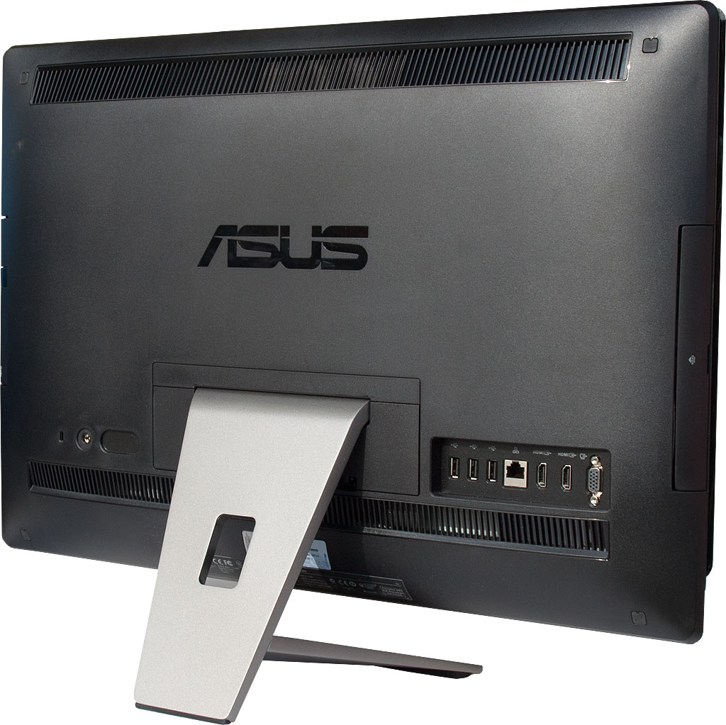 "Asus 23.6"" ET2410 All-In-One PC Review"