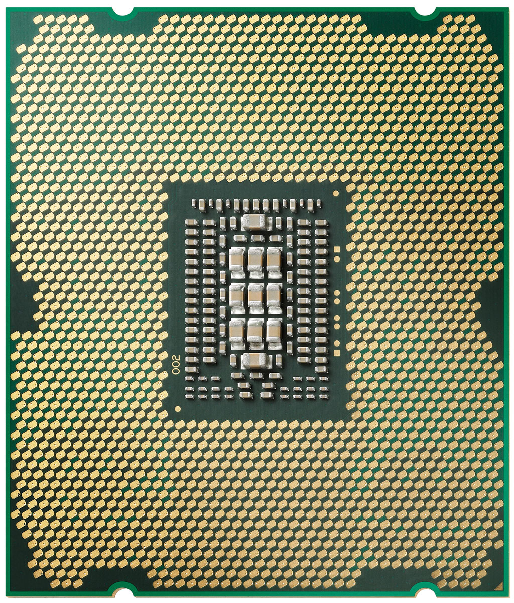 Intel Core i7-3960X Extreme Edition Sandy Bridge-E CPU