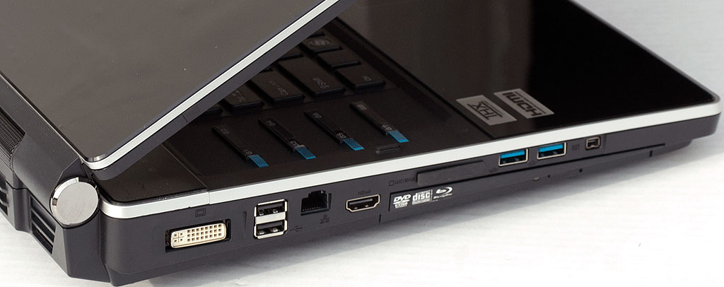 AVADirect Clevo P180HM Gaming Notebook Review
