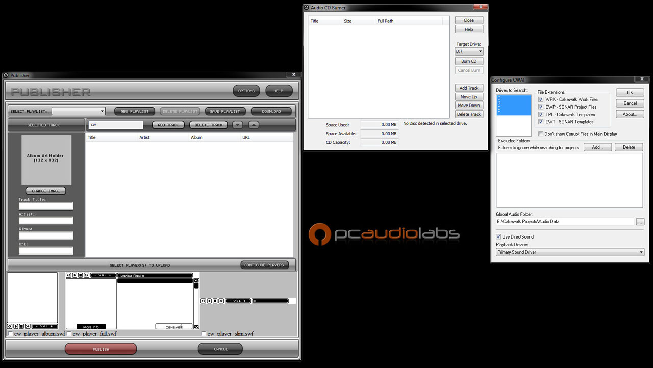 PCAudioLabs Rok Box MC 7xs Preview