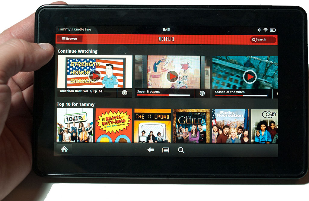 Amazon Kindle Fire: Insight and How Not To Get Burned