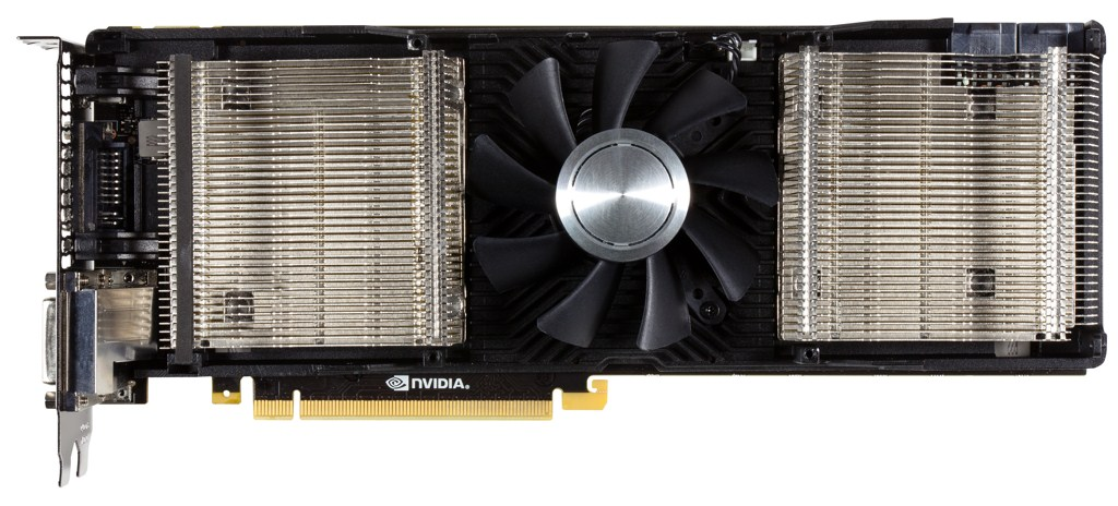 GeForce GTX 690 Review: Dual NVIDIA GK104 GPUs