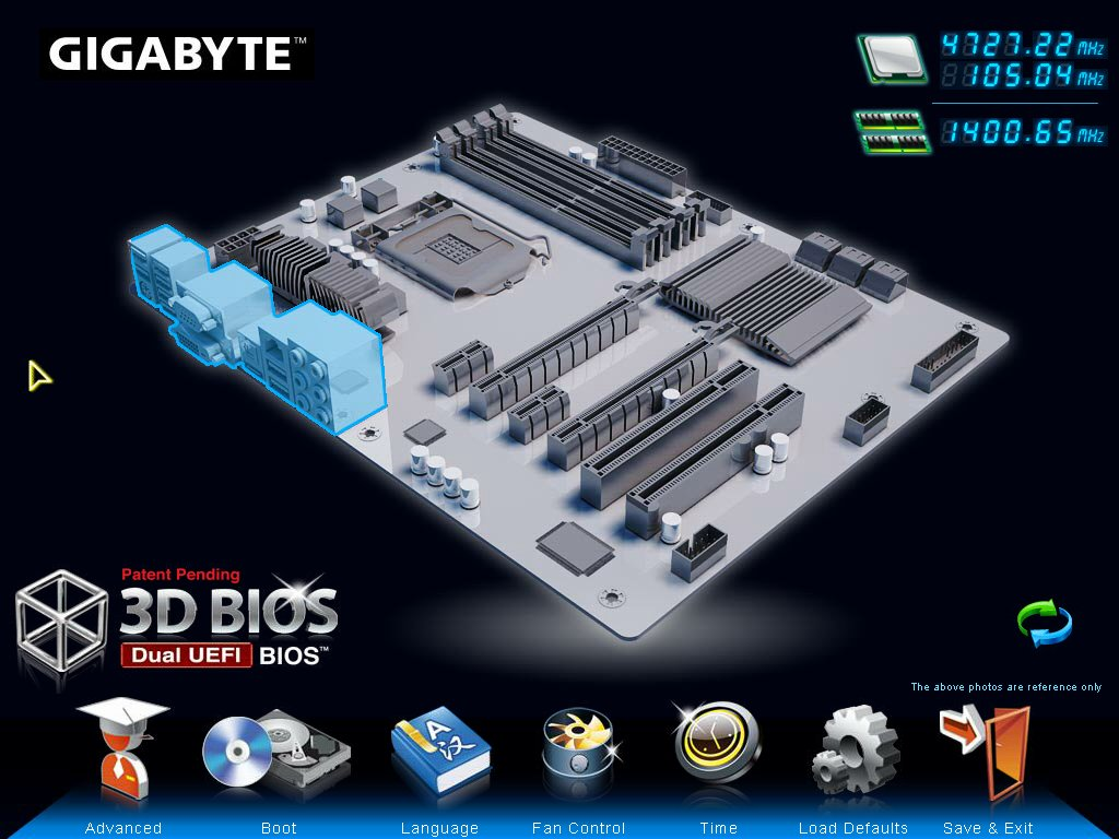 Gigabyte G1.Sniper3 Z77 Motherboard Review