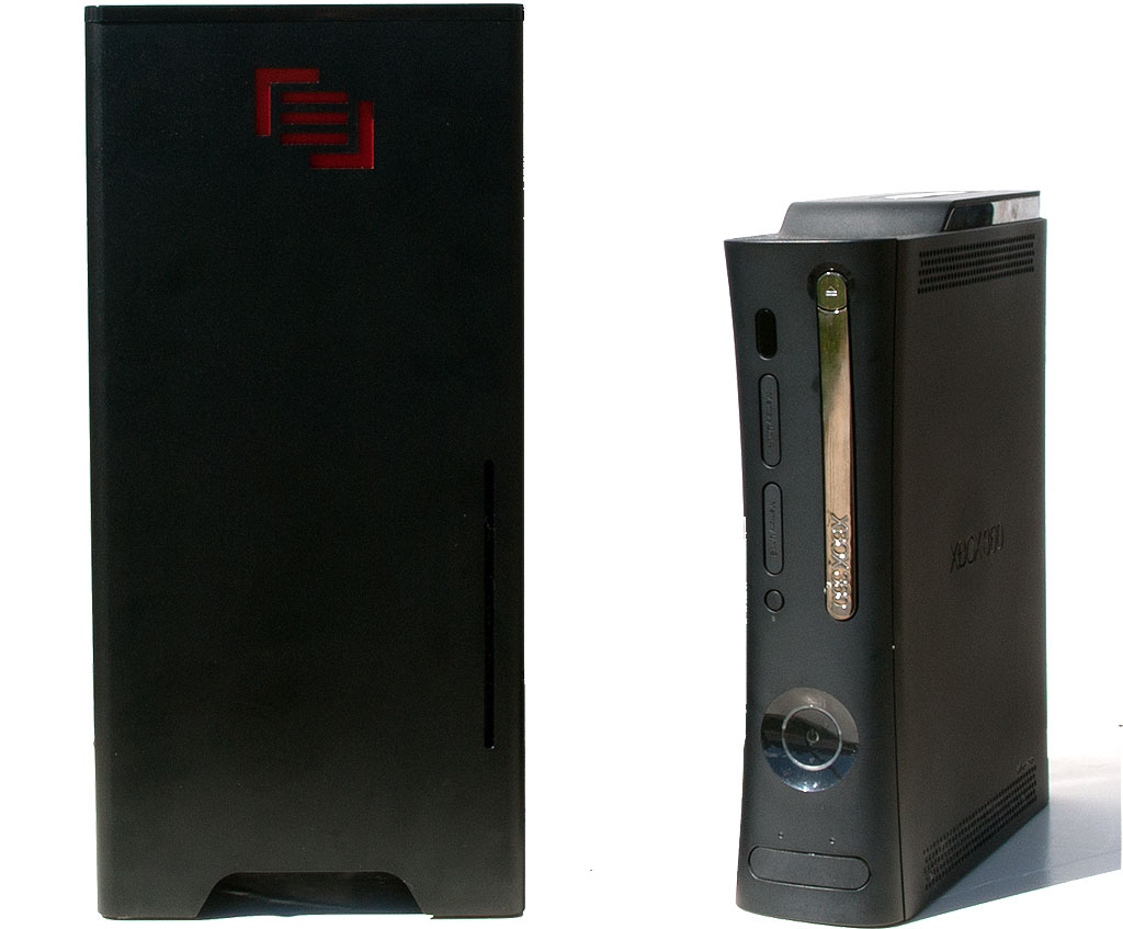 Maingear Potenza Super Stock SFF System Review