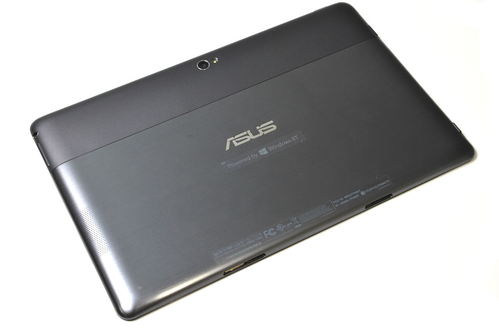 Asus Vivo Tab RT Review: Windows RT Takes Flight
