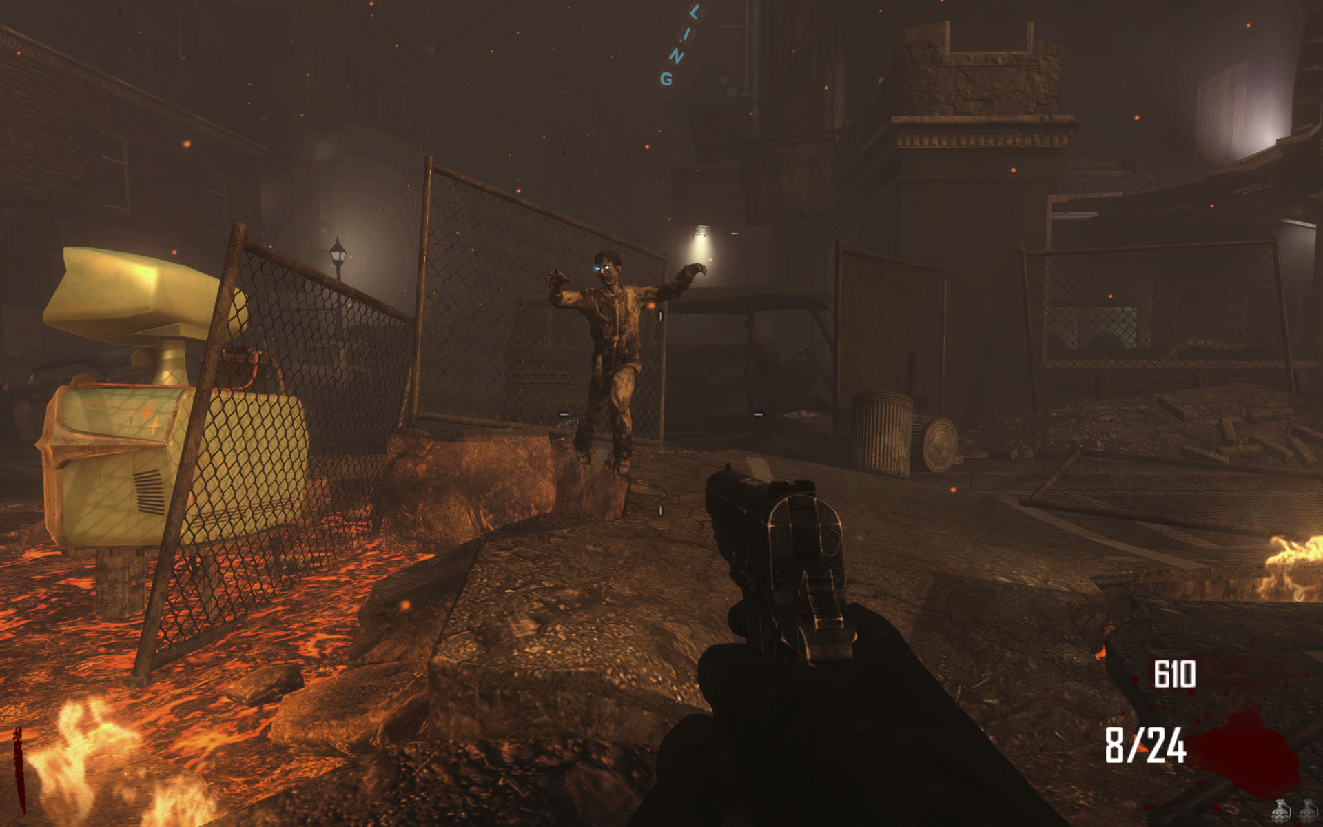 Call of Duty: Black Ops 2 Review - A Killer Sequel